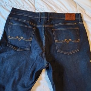 Lucky Brand Jeans - Lucky Brand Sweet N' Straight Jeans - Size 14/32